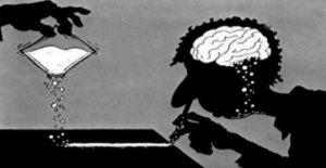 Cocaína e efeitos no cérebro