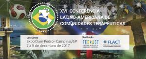 Conferência Latino-Americana de Comunidades Terapêuticas