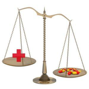 Justiça Terapêutica - Tribunal de Drogas