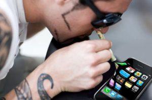 Vício em celular - Novos vícios, antigas drogas