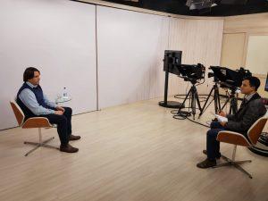 Entrevista FEMPAR