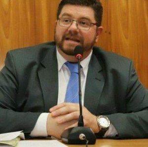 Ricardo Valente é o novo Procurador Geral da Febract